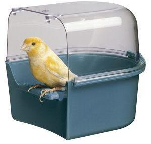 Bird Bath Suitable For Budgies Finches and Canaries