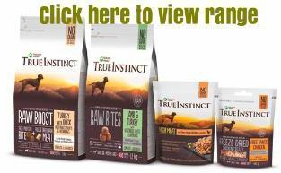 True Instinct Dog Food Uk From Pet Shopper