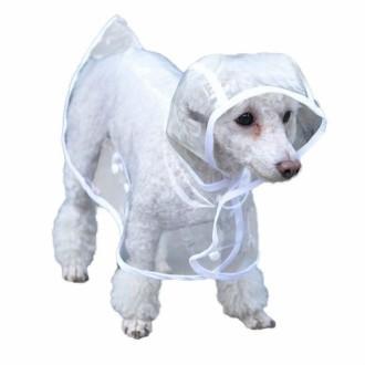Bunty Raincoat Medium