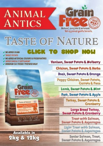 Taste of Nature Products