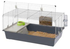 Ferplast 100 Indoor Rabbit Cage
