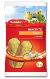 Bob Martin Egg Biscuits for Birds