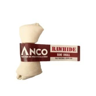 Farm Food Rawhide Bone Small