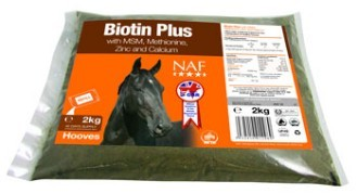 NAF Biotin Plus 2kg