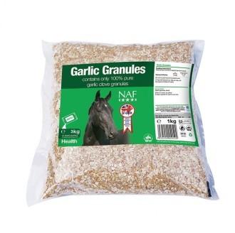 NAF Garlic Granules 3kg