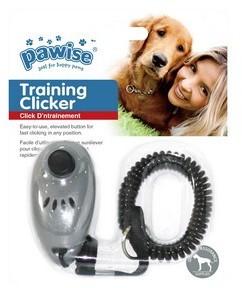Pawise Dog Training Clicker