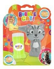 Bubble Cat Manual Gun Vanilla