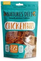 Natures Deli Chicken Training Bites 100g x 10