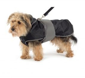 Ancol Muddy Paws 2 in1 Dog Coat Small