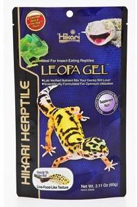 Hikari Herptile Leopa Gel 60g