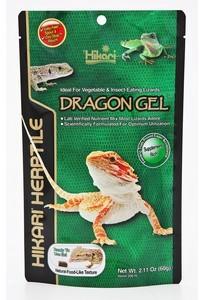 Hikari Herptile Dragon Gel 60g