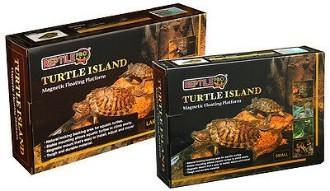 Turtle Island Magnetic Floating Platform Small