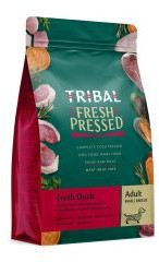 Tribal Grain Free Cold Pressed Adult Dog Food Salmon 2.5kg