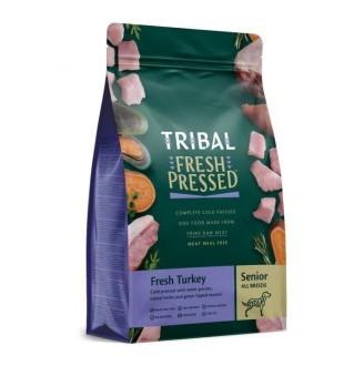 Tribal Grain Free Cold Pressed Senior Light Dog Food 12kg