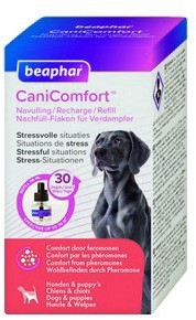 Beaphar CaniComfort 30 Day Refills 48ml x 3