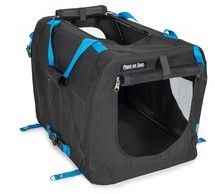 Ancol Canvas Carrier  Large