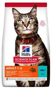 Hills Adult Tuna Cat Food 1.5kg