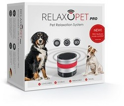 RelaxoPet Pro Dog Animal relaxation trainer for dogs
