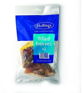 Hollings Hooves Meat Filled 8 X 2 Packs