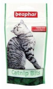 Beaphar Catnip Bits 75 Cat Treats