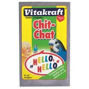 Vitakraft Chit Chat for Budgies