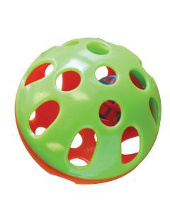 Happy Pet Roller Rabbit Activity Play Ball