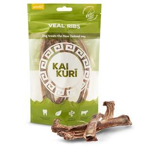 Kai Kuri Air Dried Veal Ribs Dog Treats 75g
