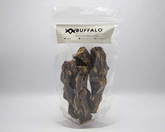 Sniffers Buffalo Tails