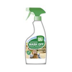 Get Off Cat & Dog Neutraliser &  Repellent Spray 500ml