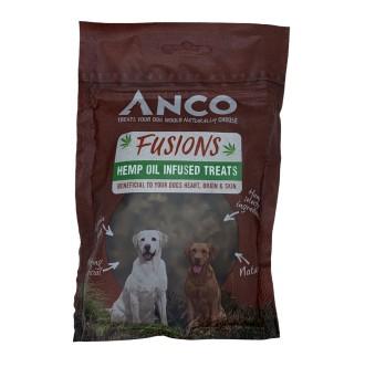 Anco Hemp Oil Infused Dog Treats