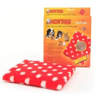 Pet Hottie Microwaveable Heat Pad