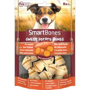 SmartBones Sweet Potato Mini Bones (8Pk)