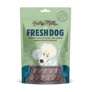 Betty Millers Gluten Free Fresh Dog Treats 100g