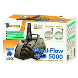 Superfish Pond Eco Flow 5000 Pond Pump