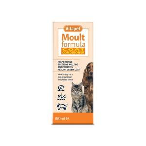 Vitapet Moult Formula 150ml