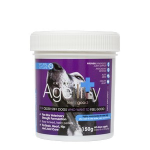 Natural Vet Care Ageility 150g