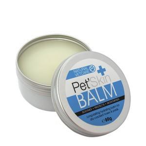 Natural Vet Care Skin Balm