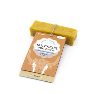 Petello Yak Cheese with Turmeric Dog Chew Small