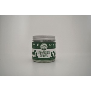 Mountain Garden Botanics Paw and Wrinkle Cleanser
